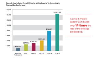 Hinge visible expert accounting fees