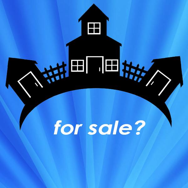 Karen's Marketing Tips Image - House For Sale? Sign