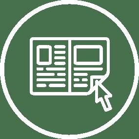 <p>Ebooks & PDF guides</p>
