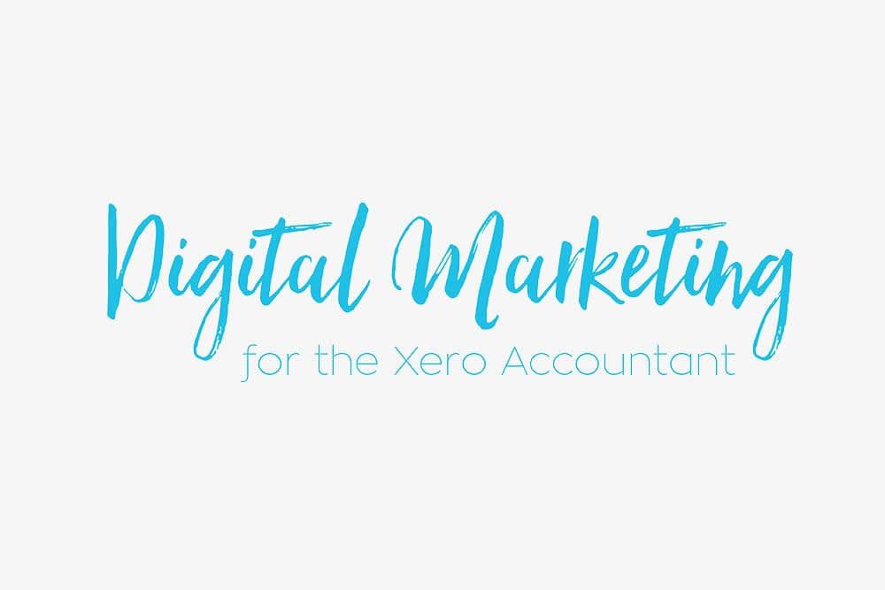 Xero Marketer Guide