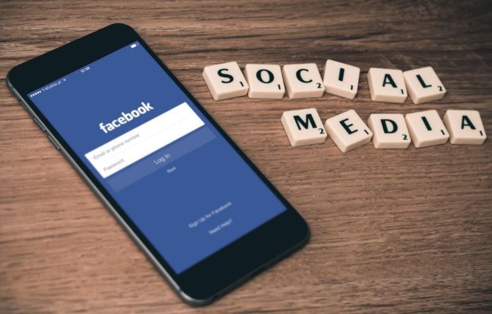 Facebook targetting