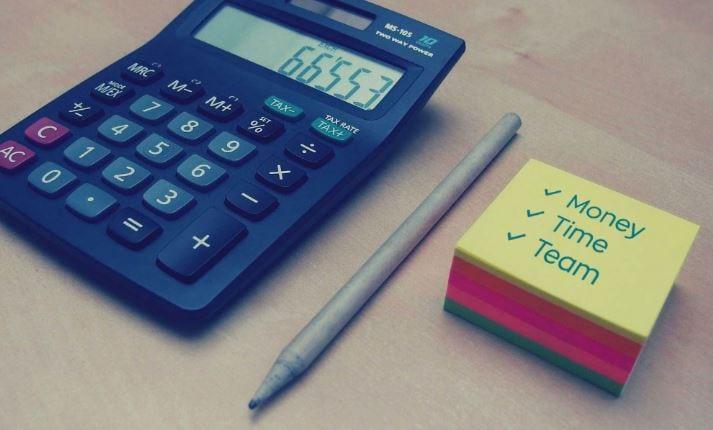 Accountancy firm marketing budget