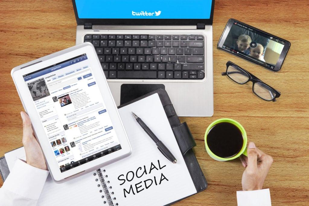 Social media tips for accountants