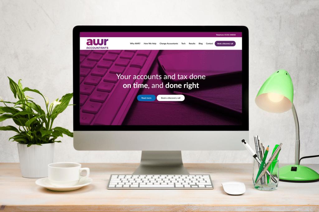 AWR Accountants