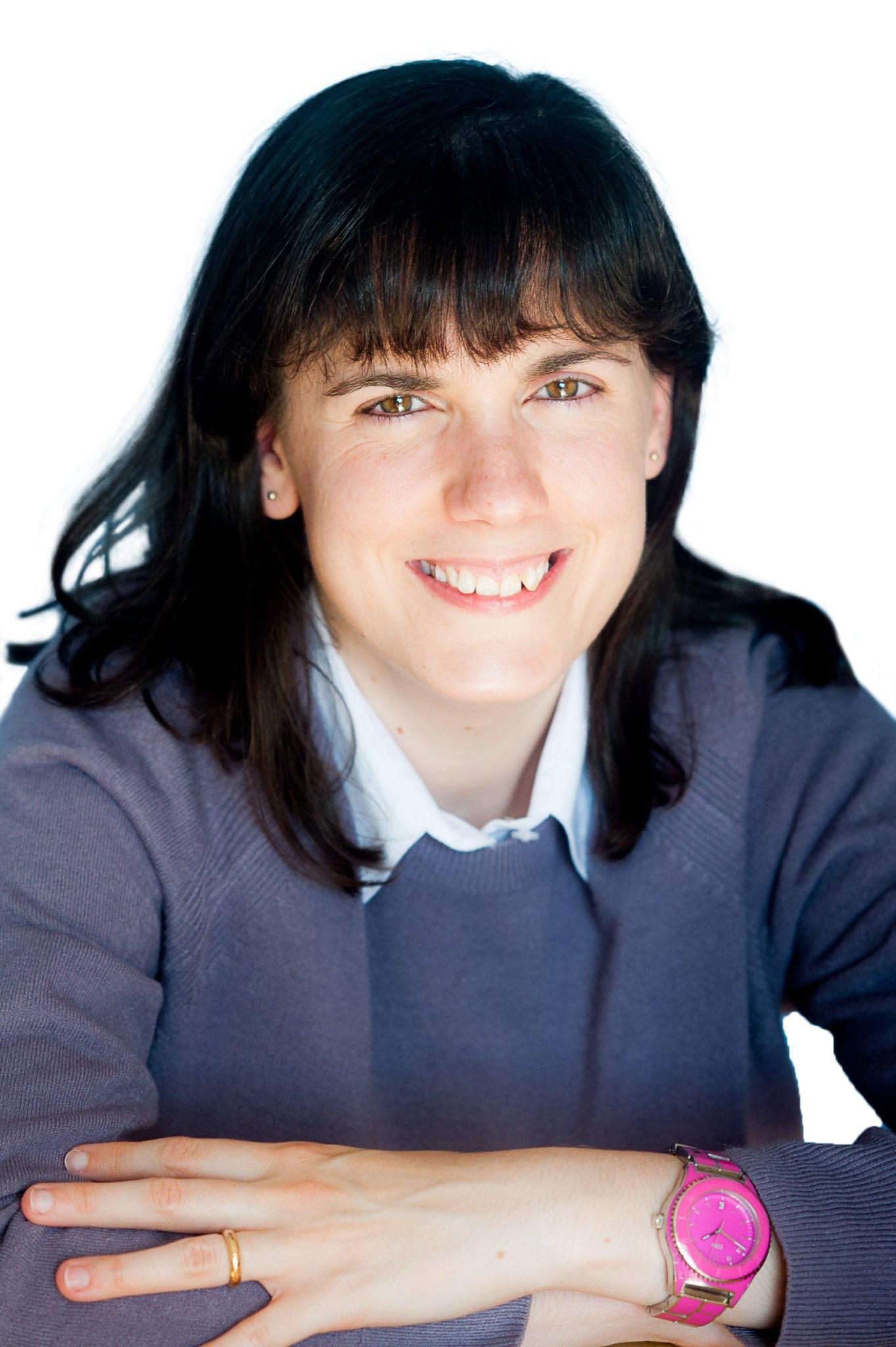 Claire Owen-Jones