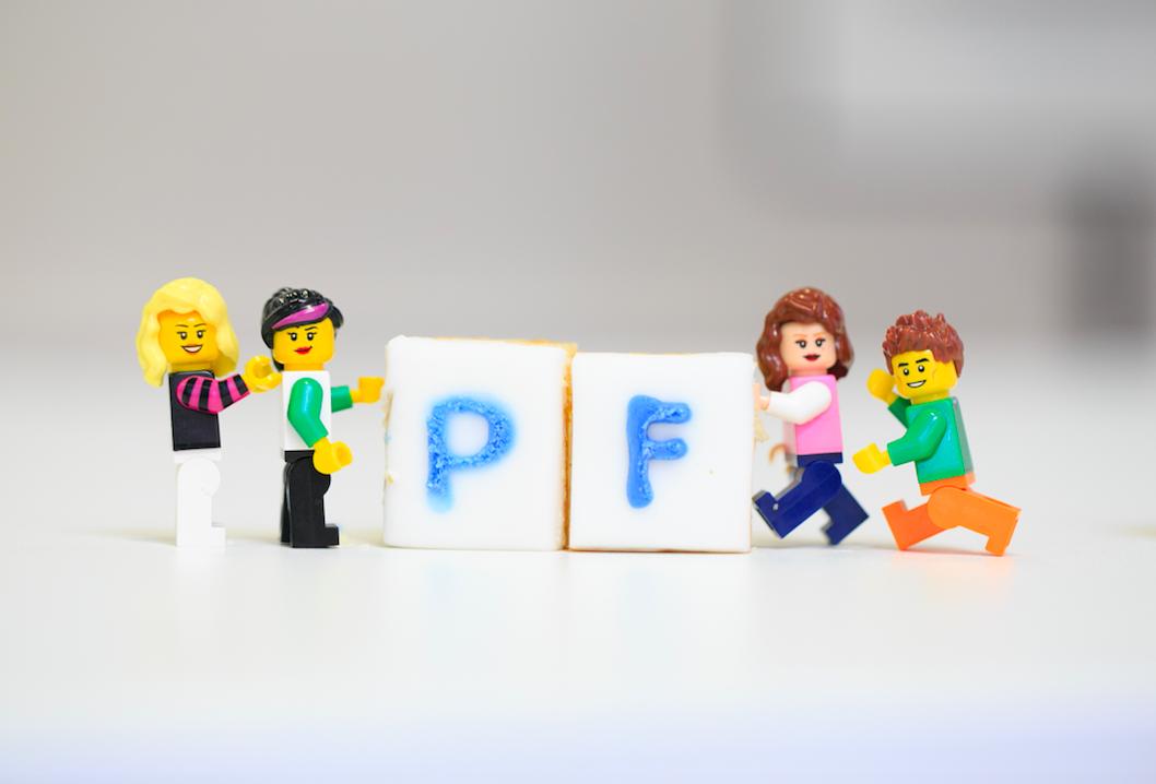 PF team