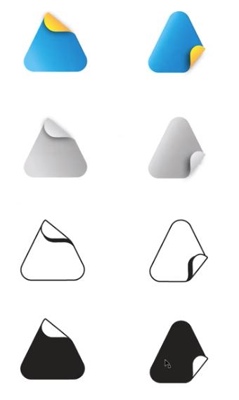 Afresh logo concept 2