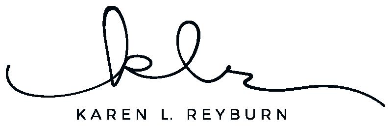 Karen L Reyburn logo