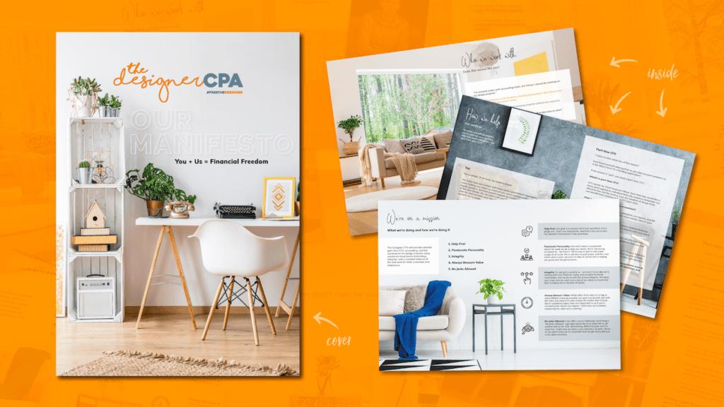 The Designer CPA